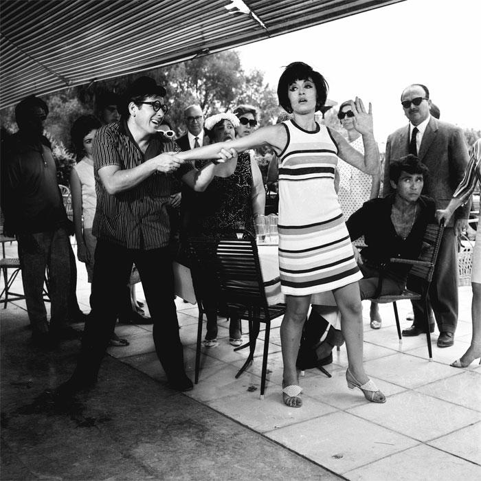 Finos Film - Photo Gallery Ταινίας   Νύχτα Γάμου  (1967) 4064d5eb876